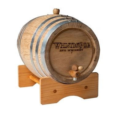 WhistlePig Mini Barrel (10L)