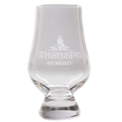 WhistlePig Tasting Glass
